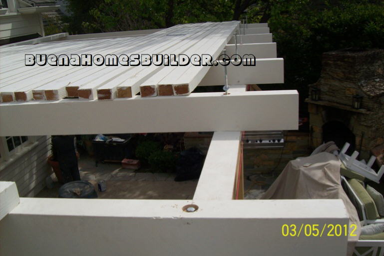 Agoura Hills Awning Wood Patio Covers Repairs Contractors Decks