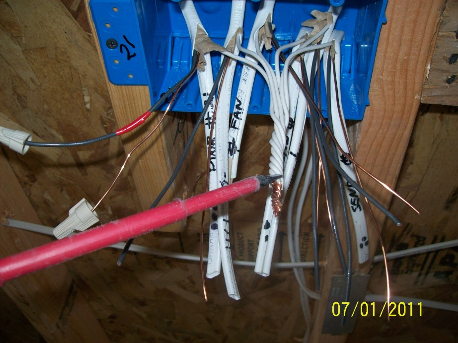 Stunning Staples Wire A Electrical Panel Wiring Ideas - Electrical ...