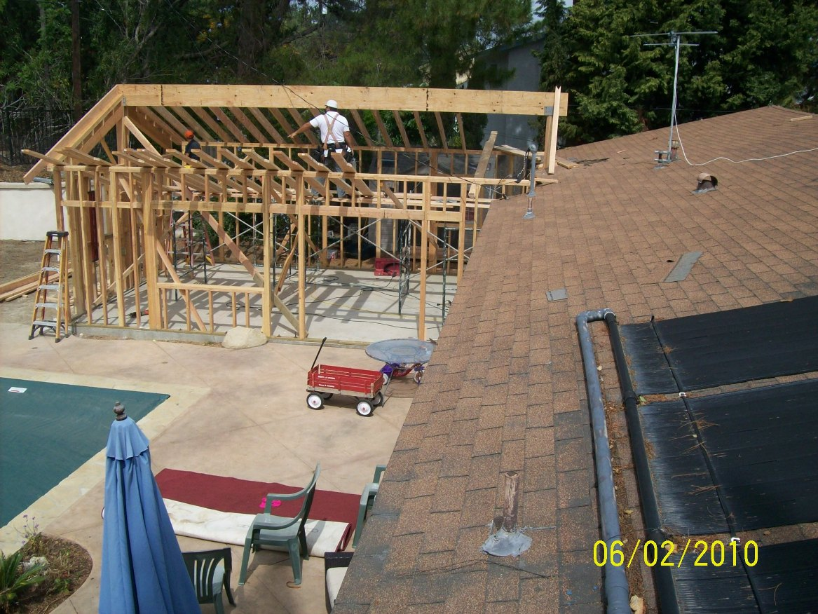 Master Bedroom Oxnard Residential Remodeling General Contractor Thousand Oaks