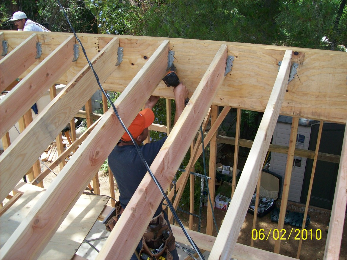 Thousand oaks remodeling contractor business and room for Building a room addition