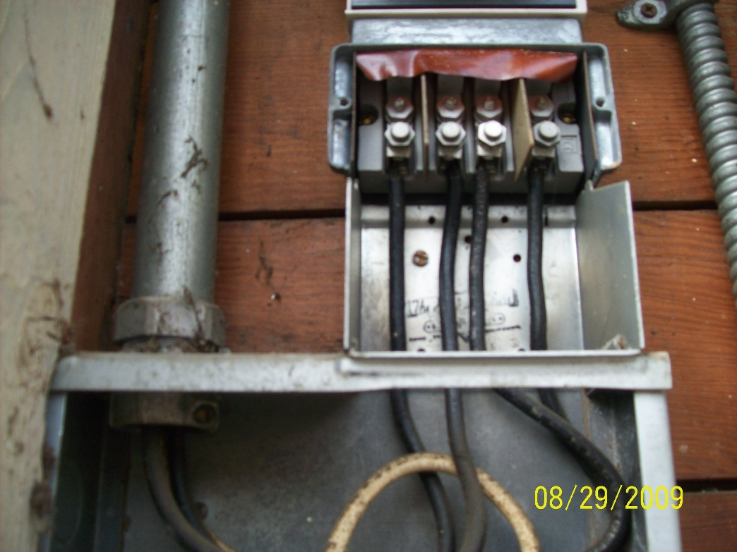 Electrical Fuse Box Thousand Cuts : Electricians contractors meter panels installations