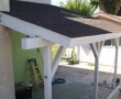 General contractor Shingles Roof contractor