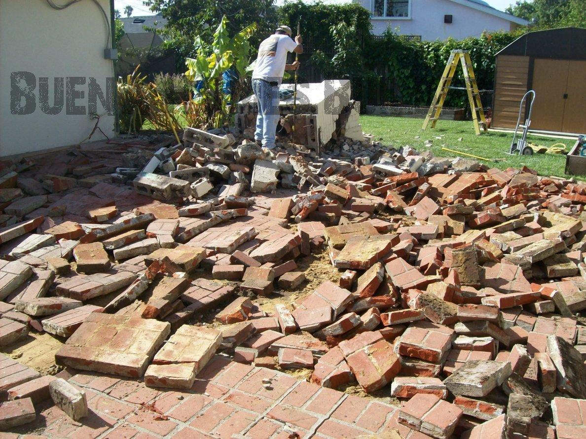 Demolition Contractor Service Thousand Oaks Santa Barbara