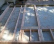 vaulted ceiling framing roof