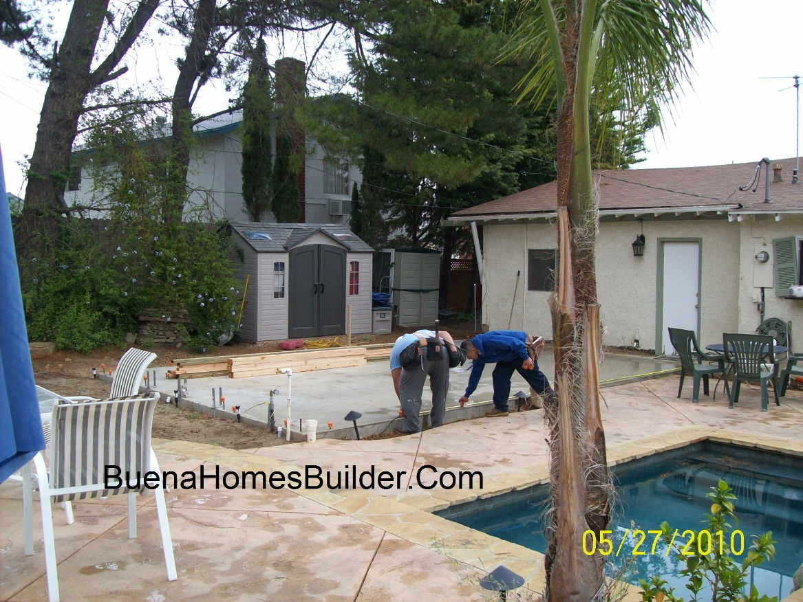 Residential ROOF FRAMING CONSTRUCTION-Thousand Oaks-Remodeling Service